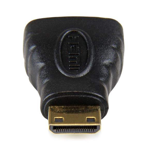 Startech - HDMI type a naar Mini HDMI type C
