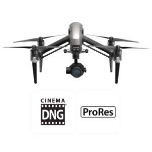 DJI Inpire 2 Cinema Premium (EU)