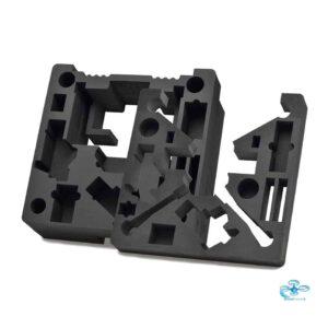 HPRC Foam Kit voor DJI Matrice 200 of 210 RTK in HPRC4600W (KTM210-4600W-03)