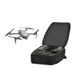 HPRC Soft Bag for DJI Mavic 2 Pro/Zoom + Smart Controller (MAVBAG35-03)