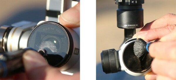 PolarPro DronePen lensreiniger