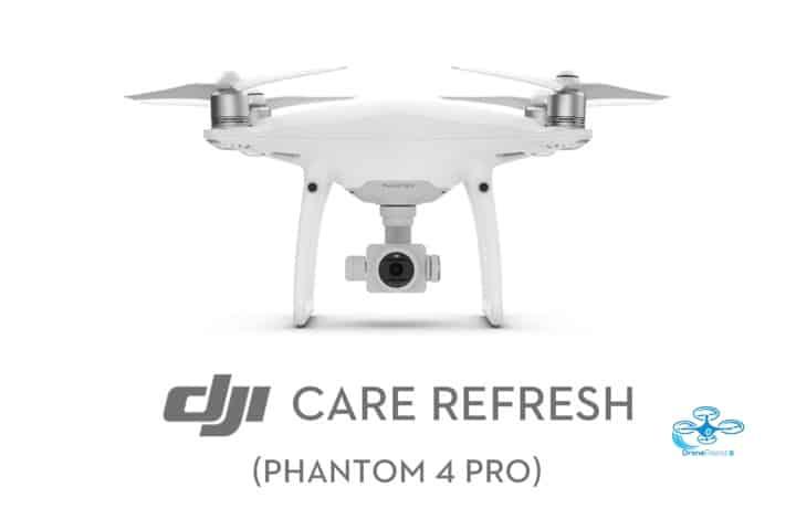 DJI Care Refresh - Phantom 4 Pro serie