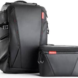 PGYTECH - OneMo Backpack 25L + Schoudertas