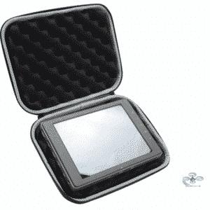 "Polarpro Storage Case voor DJI CrystalSky 7.85"""