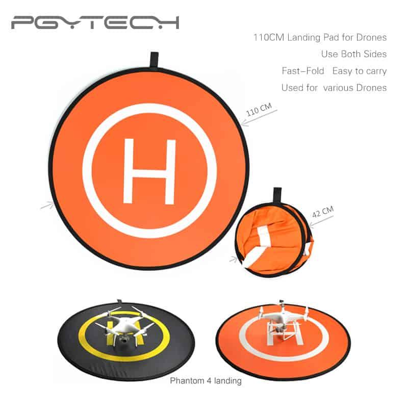 PGYTECH - Landingsplatform 110cm