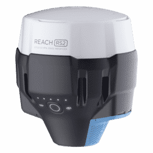 Emlid - Reach RS 2 - Multi-band RTK GNSS receiver met centimeter precisie