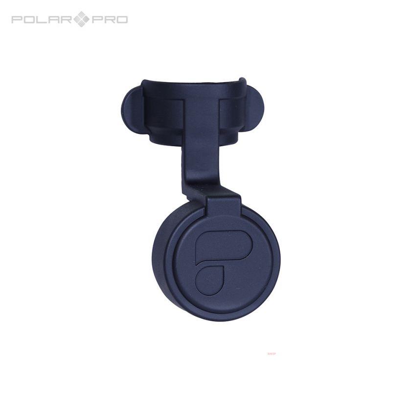 PolarPro Lens Cover for Phantom 4 Adv/Pro Adv/Pro reeks