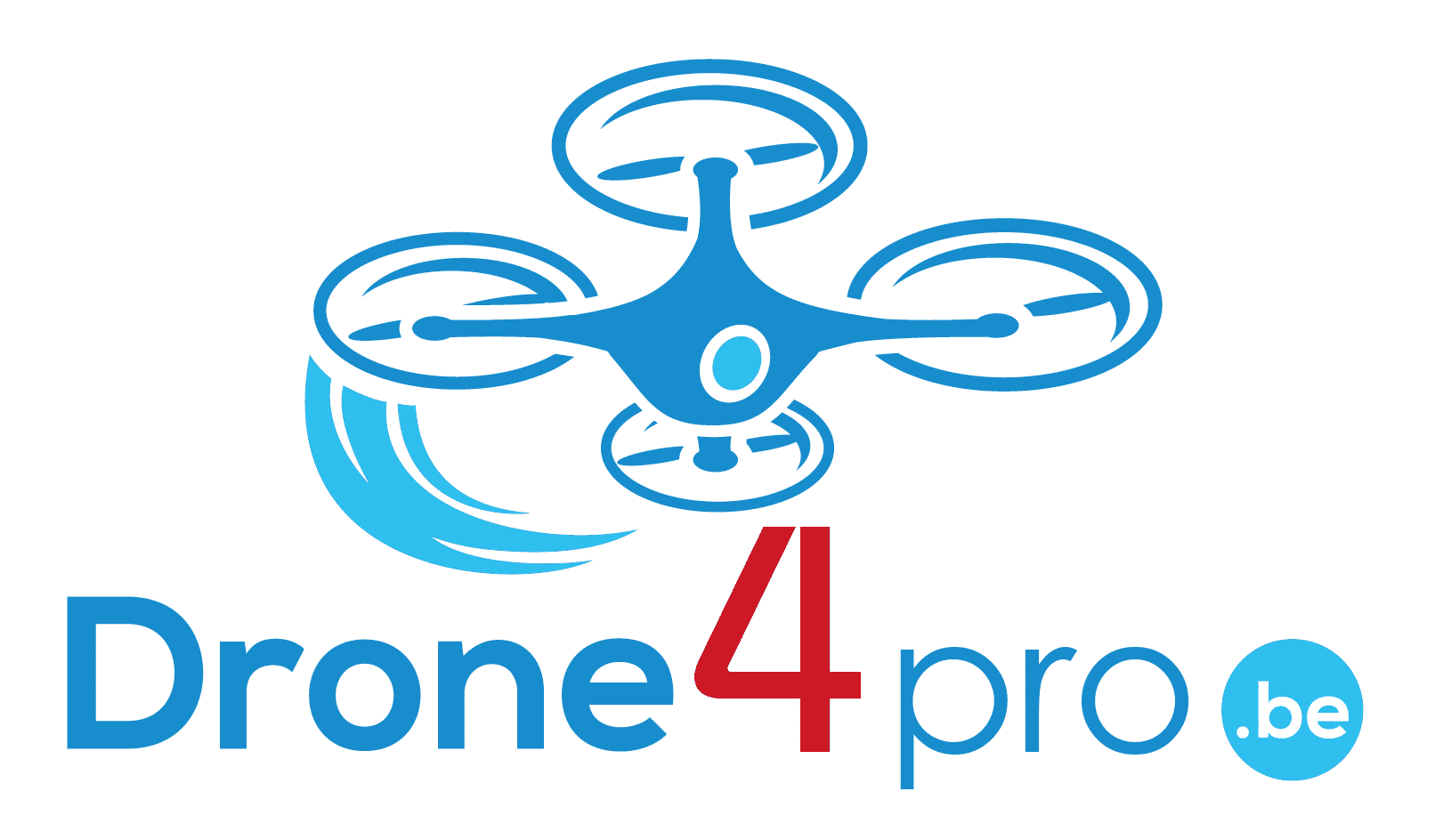 Drone4pro logo