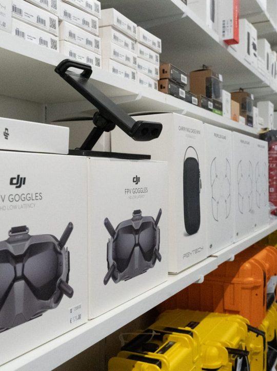 Drone4pro - winkel